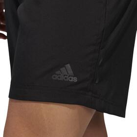 """adidas Run It 7"""" Spodenki do biegania Mężczyźni czarny"""